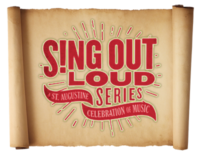 Spring 2015 Sing Out Loud Series Press Release