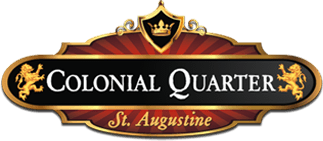 Colonial Quarter St. Augustine